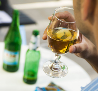 Heavy Alcohol Use May Lead to Dementia