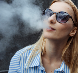 Juuling: The Newest Tobacco Trend Aimed at Youth
