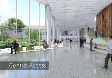 CentralAccess