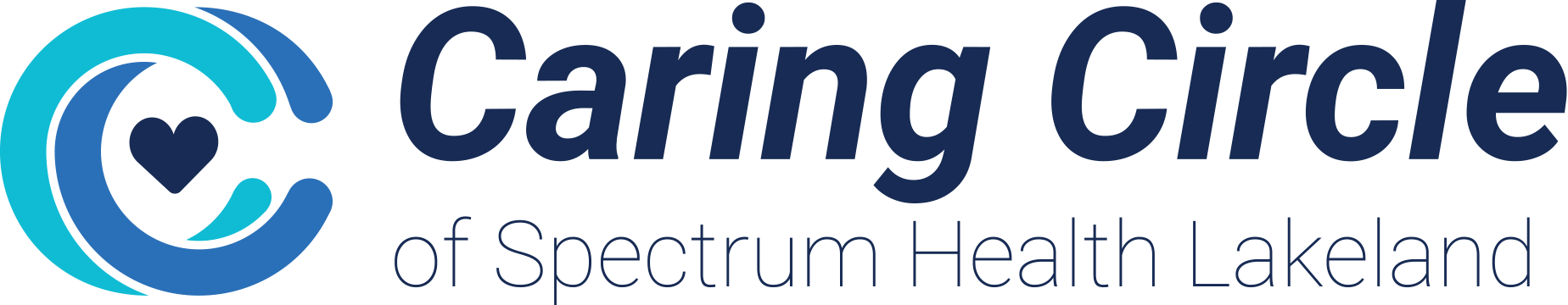 Image of Caring Circle Logo