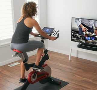 Get Moving—Even While Binge-Watching TV—To Reduce Your Blood Clot Risk