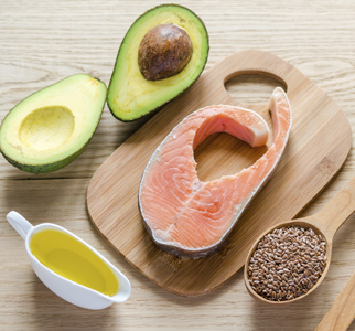 Essentially Important: Are You Getting Enough Omega-3 Fatty Acids?